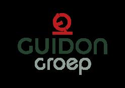 Guidon Groep Logo